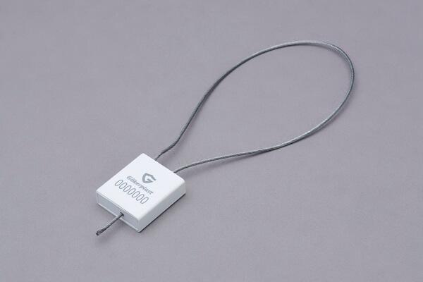 GP433 – Plastik gövdeli kablo mühür