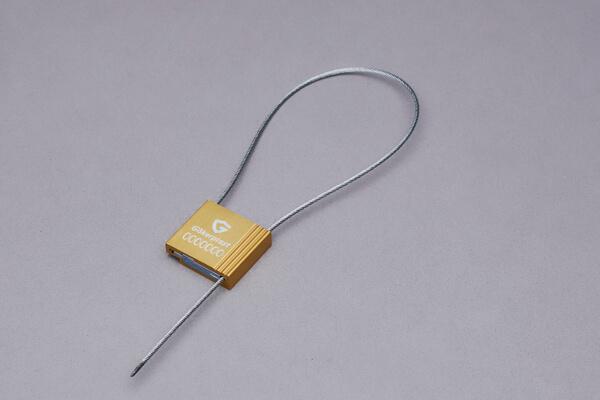 GP434 – Alüminyum Gövdeli Kablo Mühür
