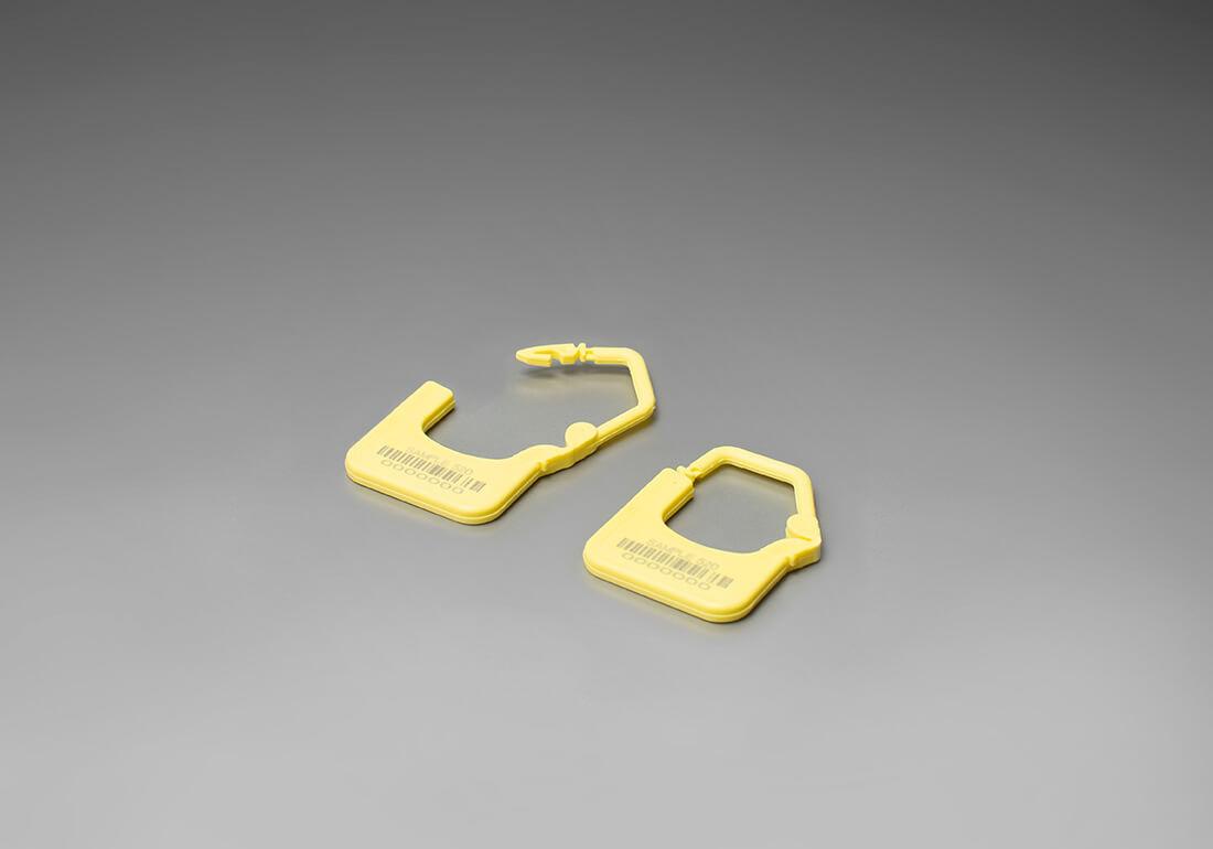GP520 – Plastik Asma Kilit